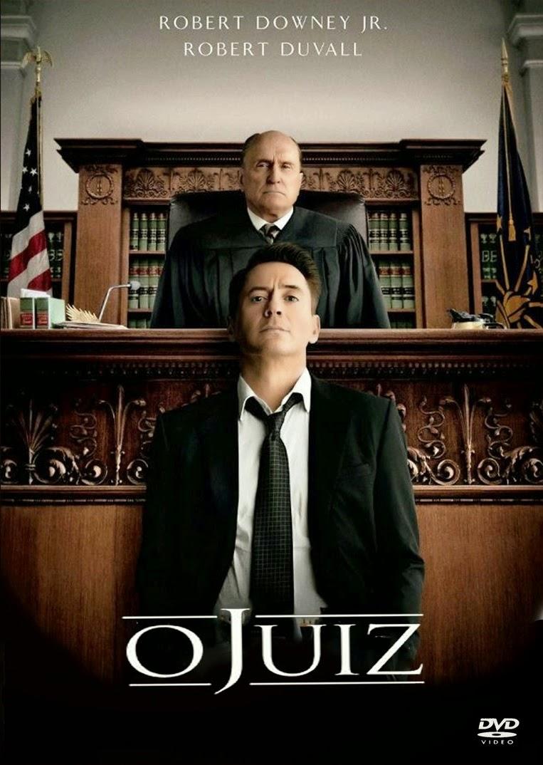 O Juiz – Dublado (2014)