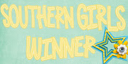 Winner Southern Girls Challenge Dec 2019