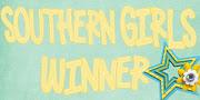 Winner Southern Girls Challenge Dec 2019