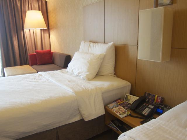 Hotel Ini Cukup Nyaman Big A Dan Little Betah Di Sini Novotel Ketiga Tempat Kami Menginap Setelah Canberra Sydney Olympic Park