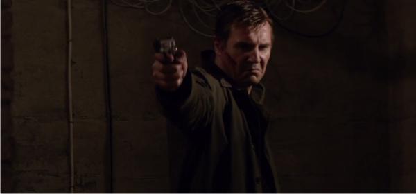 Liam Neeson volta à ação no trailer do thriller policial A Walk Among the Tombstones