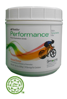 Shaklee Performance Drink