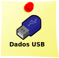 DominioTXT Dados-USB