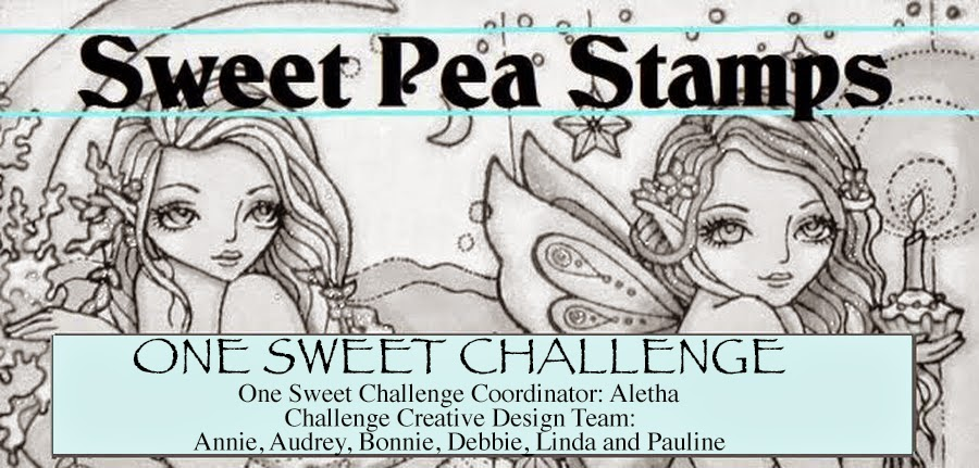 One Sweet Challenge