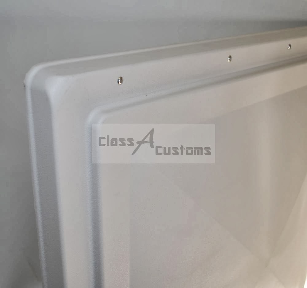 Class A Customs Class A Customs Rv Roof Vent Amp Escape