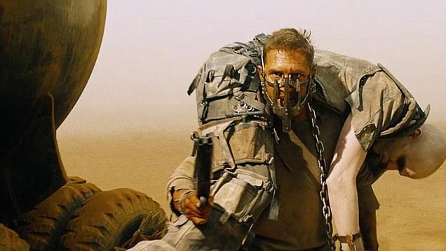 Sinopsis Film Mad Max: Fury Road (2015)