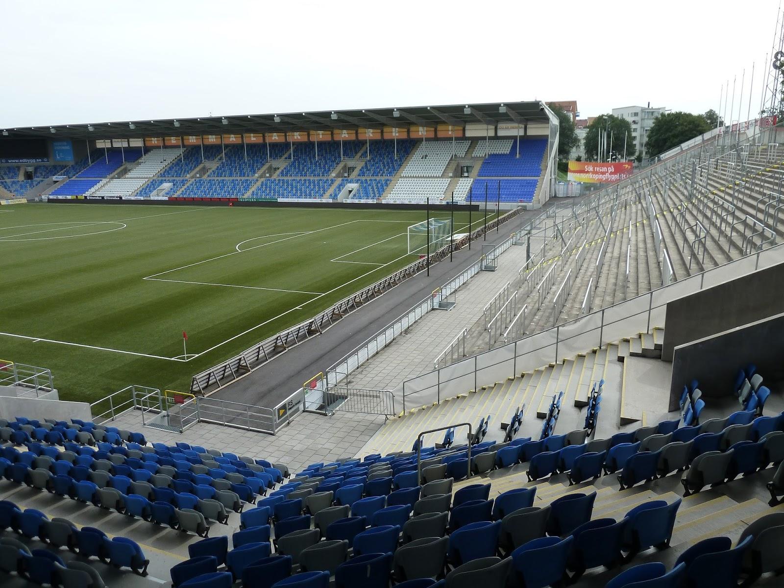 match sverige Norrköping