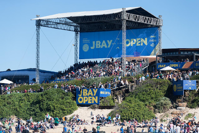 3 Crowd j bay open 2015 Foto WSL   Kirstin Scholtz