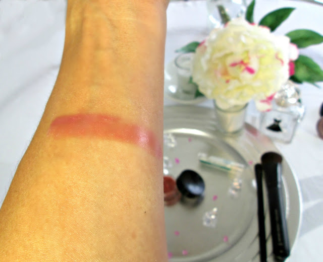 DIY cream blush, how to make your own cream blush