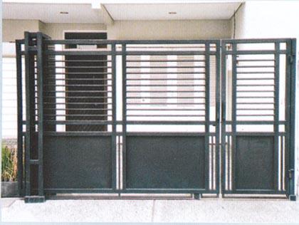 pagar rumah minimalis, bengkel las, usaha bengkel las, pagar, kanopi, tralis, gerbang , pintu, kap baja
