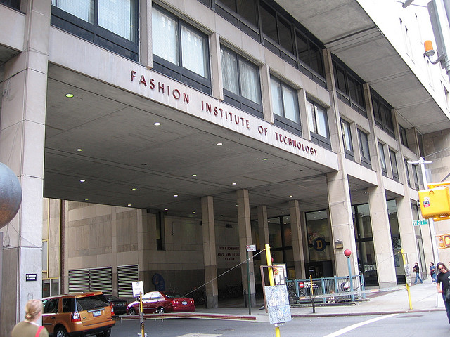 Fashion Institute Of Technology Attraction New York