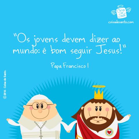 SEGUIR JESUS