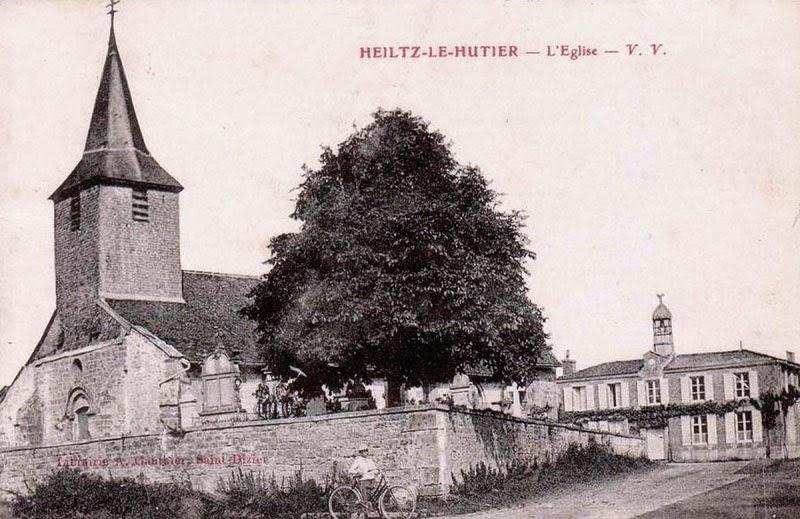 Galerie Heiltz-le-Hutier sur Facebook