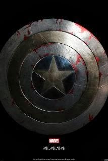 6 Daftar Film Terbaru Terbit April 2014 Captain America