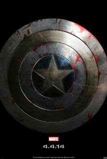 6 Daftar Film Terbaru Terbit April 2014 Captain America