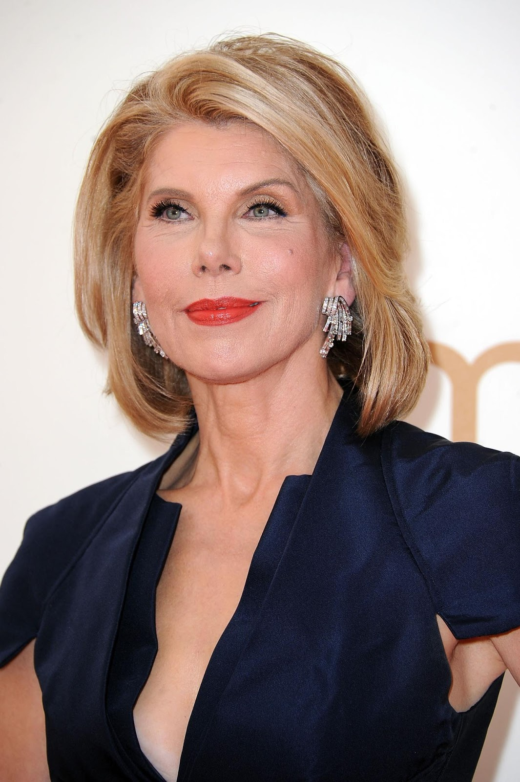 Christine Baranski Photos Tv Series Posters And Cast