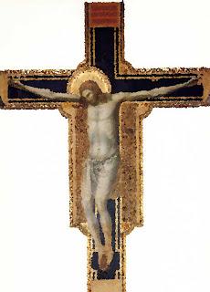 crucifix LENT 2013