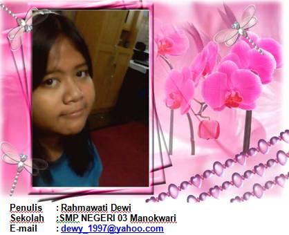 Rahmawati Dewi