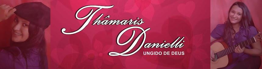 Cantora Thâmaris Danielli