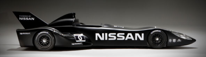 Nissan Alas Delta