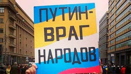 Путин, несомненно, относится к тем, кто стоял за спинами убийц Немцова и кто потом прикрывал их, - Ходорковский - Цензор.НЕТ 8945