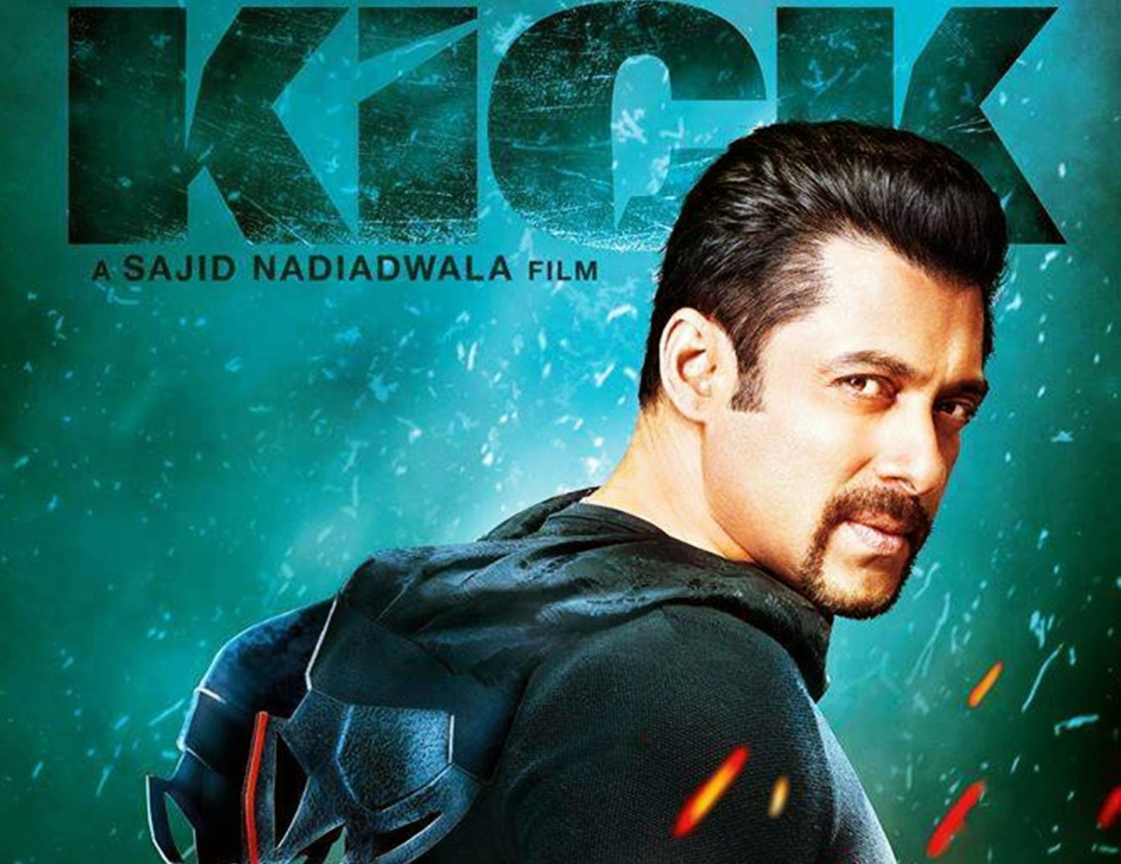 Kick 2014 Hindi Movie Watch Online