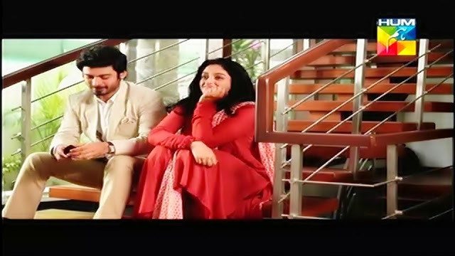 behad telefilm by humtv