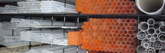 tubos de pvc en lima