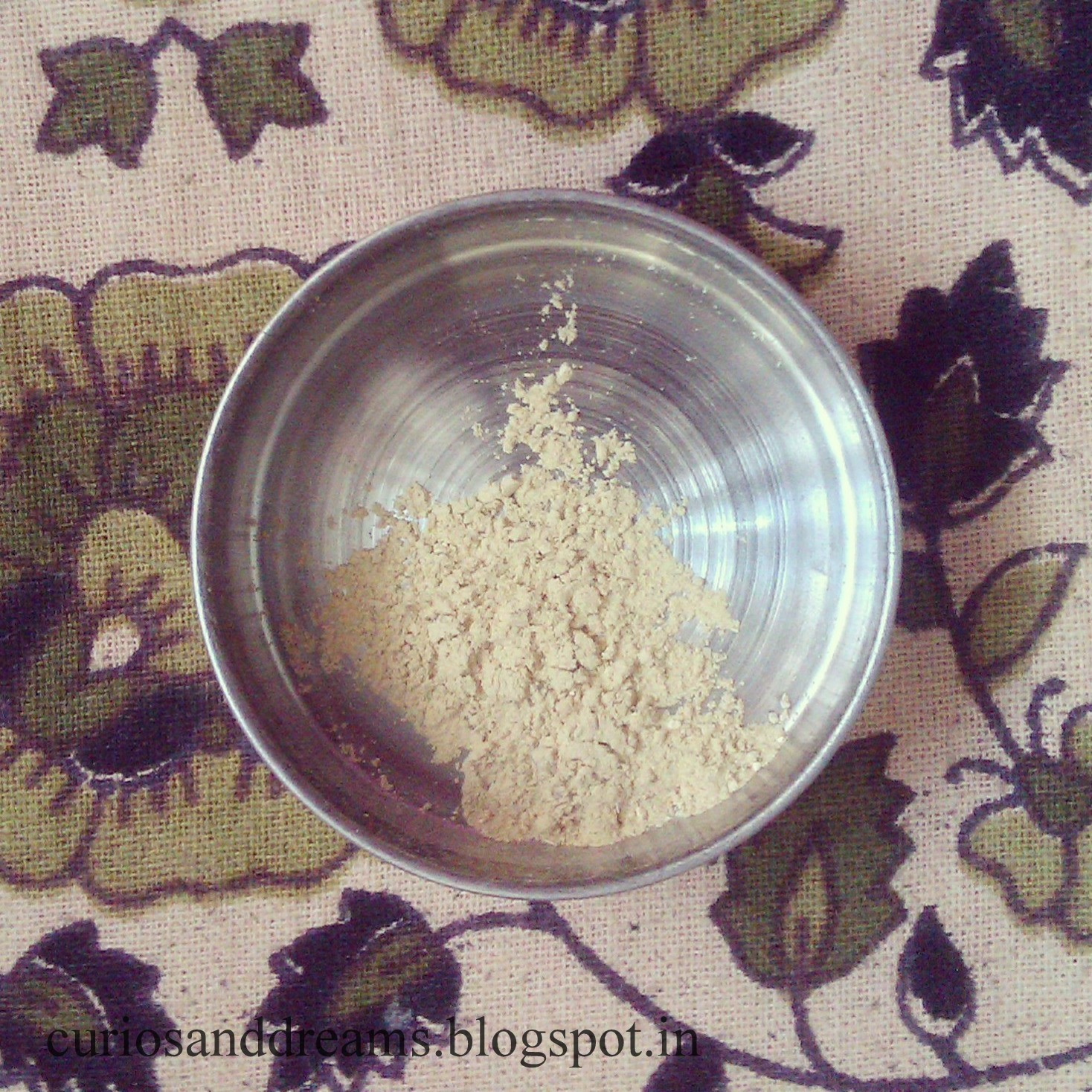 Khadi Neem Tulsi Face Pack review