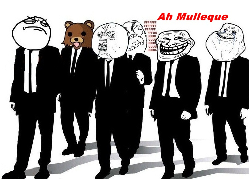 Ah Mulleque