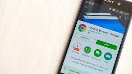 Google Rilis Update Mode Penyimpanan Data di Chrome Android Yang Meningkat Hingga 70 Persen