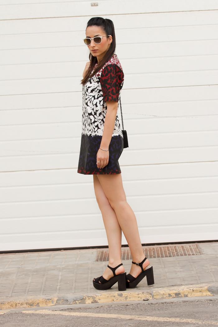Bloggers de moda de Valencia