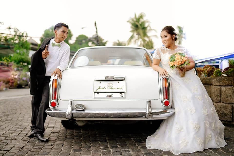 AADVERK BRIDAL CAR PHILIPPINES
