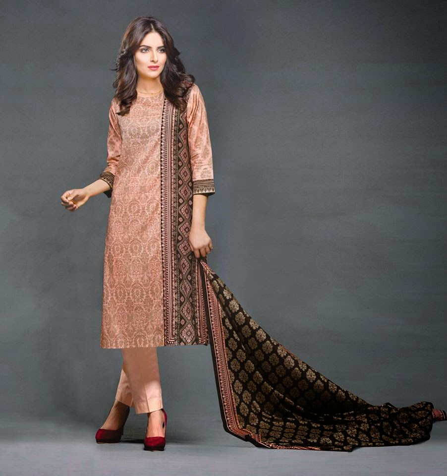 Latest Nimsay Parsa Lawn Collection 2015