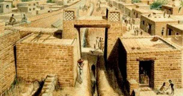 Indus Valley Civilization : GS Notes | General Knowledge