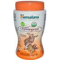 Himalaya Herbal Organic Chyavanprash hunaja