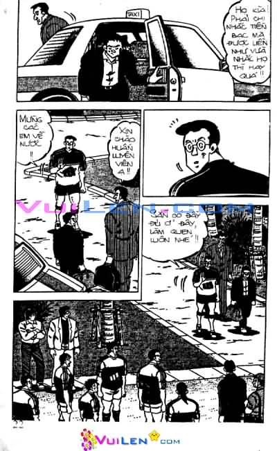 Jindodinho - Đường Dẫn Đến Khung Thành III Tập 63 page 22 Congtruyen24h
