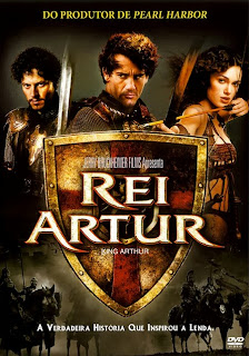 Assistir Rei Arthur Dublado Online HD