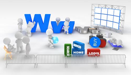 Como criar um site na plataforma Webnod