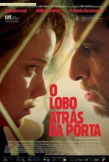 Ver Película El lobo detrás de la puerta Online Gratis (2013)