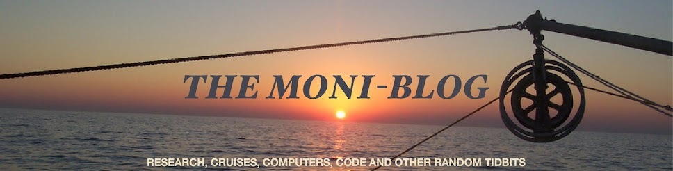 The Moni-Blog