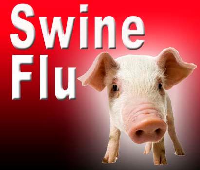 स्वाइन फ्लू कारण और लक्षण