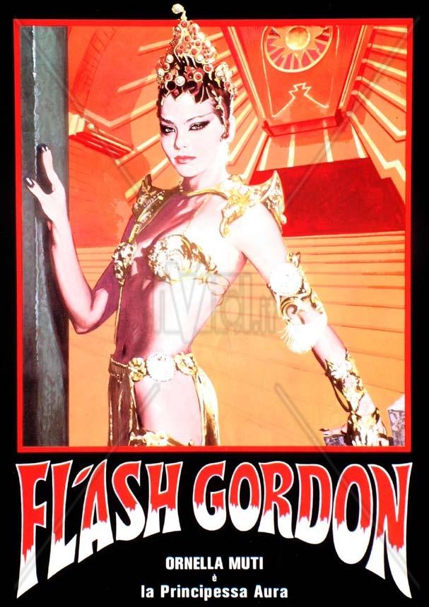 Princess Aura From Flash Gordon space1970: FLAS...