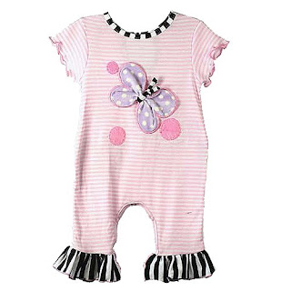 CachCach Baby Clothes