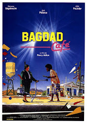 Bagdad Café – Legendado