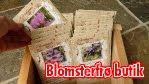 Kolonihaven FauerFlora - Blomsterfrø butik