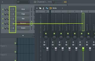Fl studio 12.1.2 yang baru, lebih bagus