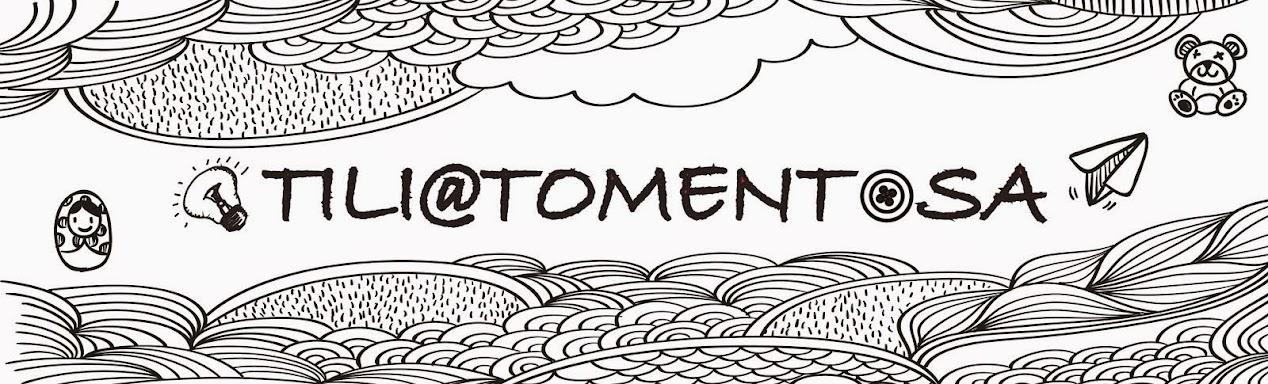 Tili@tomentos@