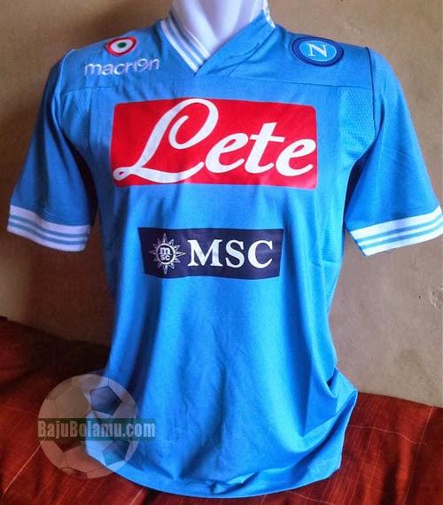 Jual Jersey Napoli Grade Ori 2013/14