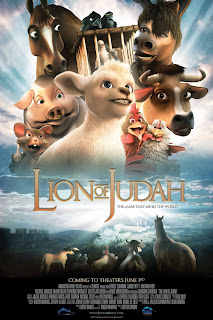 Download Movie The Lion of Judah (2011)